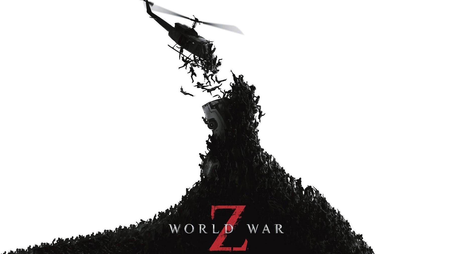巫师3之后Saber娱乐确定《僵尸世界大战》要来NS