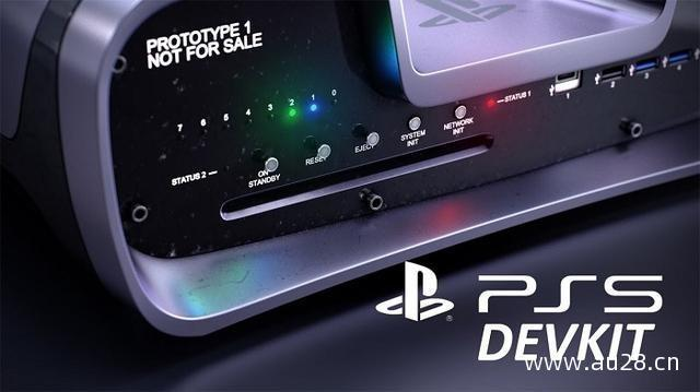 索尼要放大招?过几周后宣布PS5重大消息