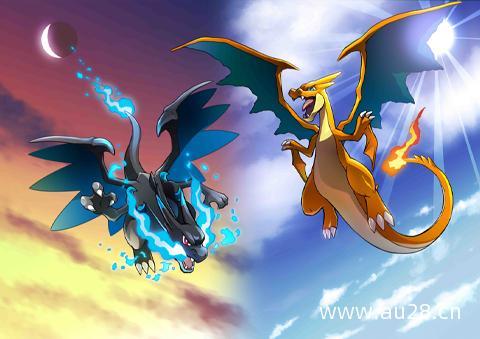 「精灵宝可梦 Let's go」全部Mega进化石的获得方法