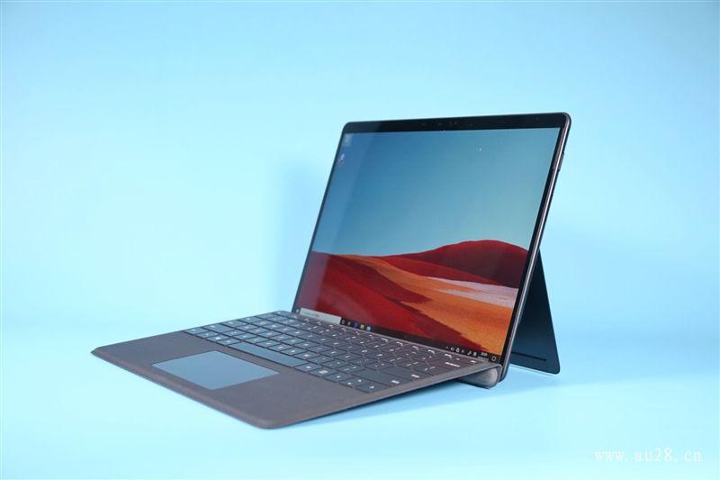 SurfaceProX恢复镜像