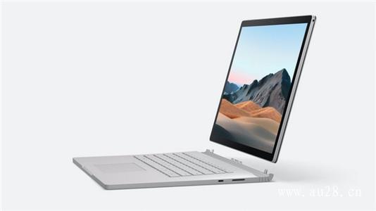 SurfaceBook3_13英寸恢复镜像